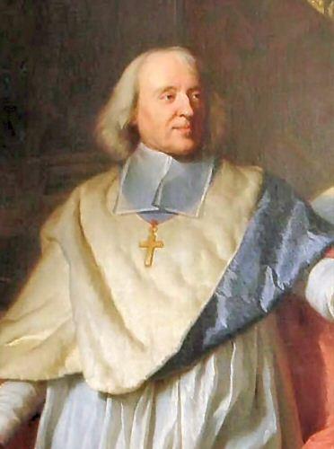 Bossuet, par Rigaud.
