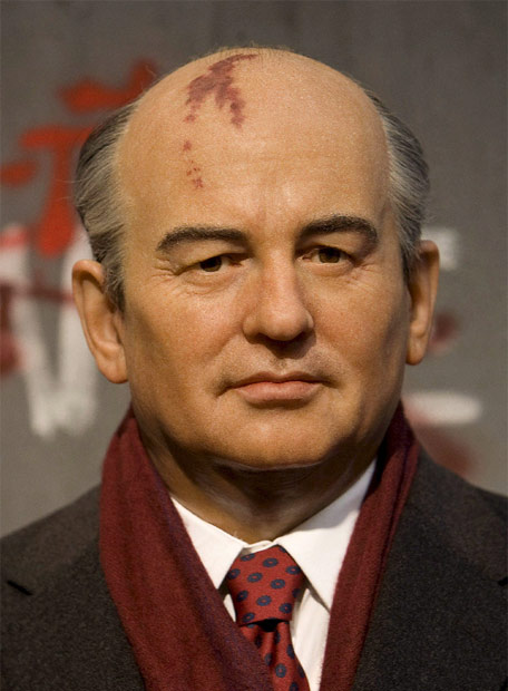 Miljail Gorbachov