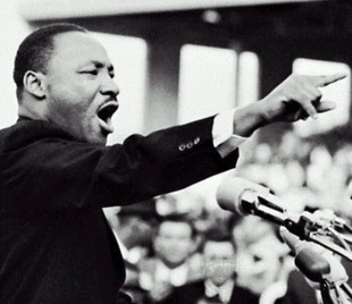 Martin Luther King, 28 de agosto de 1963